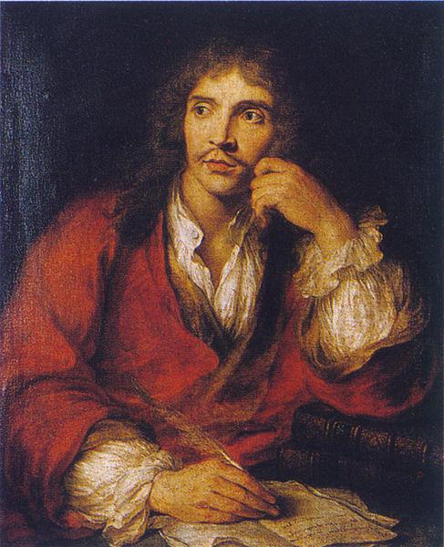 Molière | Alloprof
