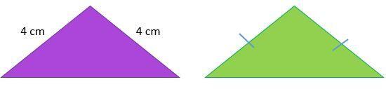C Est Quoi La Nature D Un Triangle
